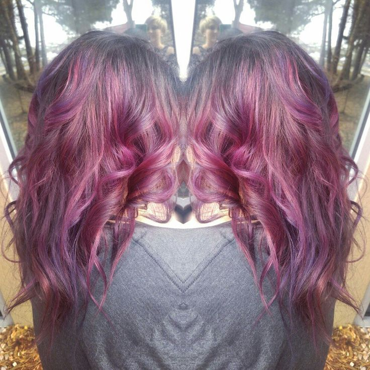 day hair styles 1000 ideas about best purple hair dye on 7161