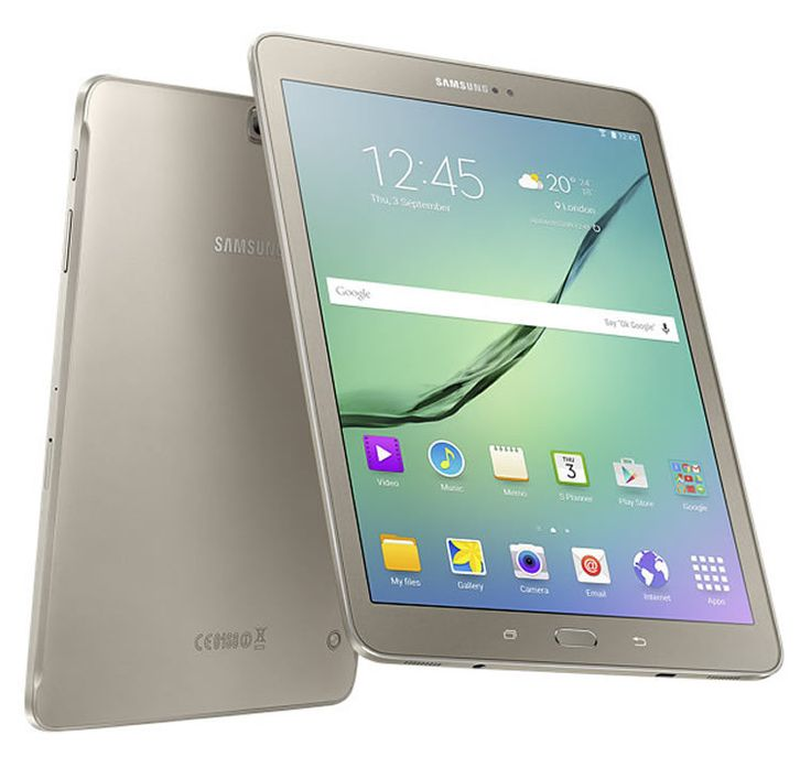 Samsung Galaxy Tab S2 9.7 Features, Specs And Price ...