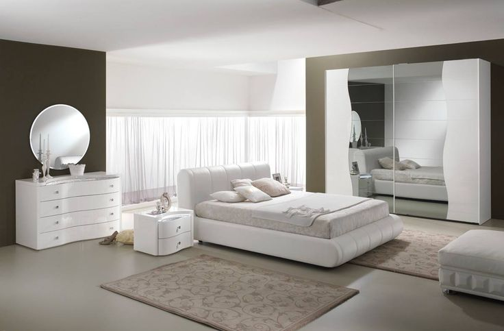 15 best camere da letto images on Pinterest | Bedrooms, Design ...