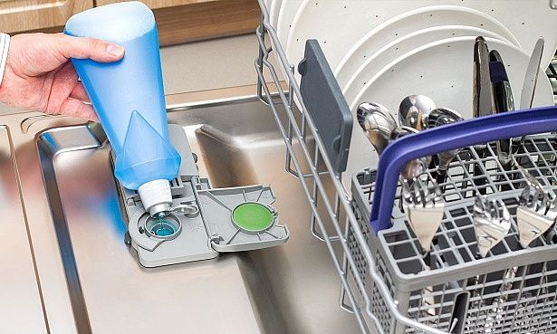 Miele Dishwasher Error Codes Display Light Indicator Codes How To Reset Miele Dishwasher Miele Dishwasher Not Draining