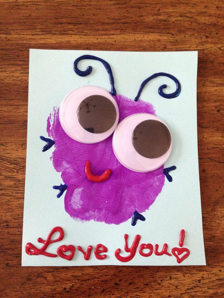 valentine card  easy to make  valentines cards