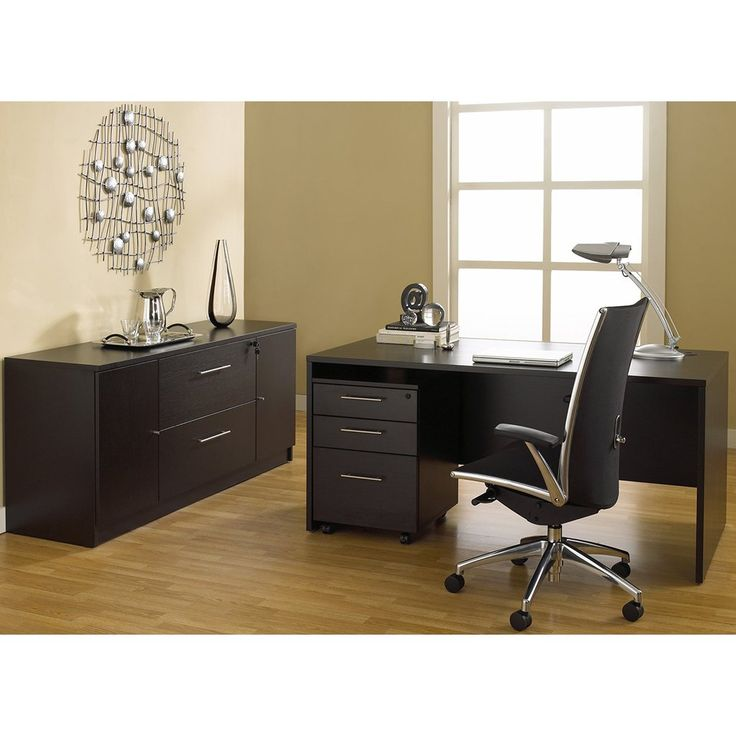 25 Cool Modular Home Office Furniture Designs