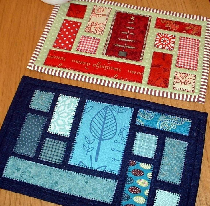 50 best Placemat Patterns for MOWs images on Pinterest | Carpets ... : quilt as you go placemats - Adamdwight.com