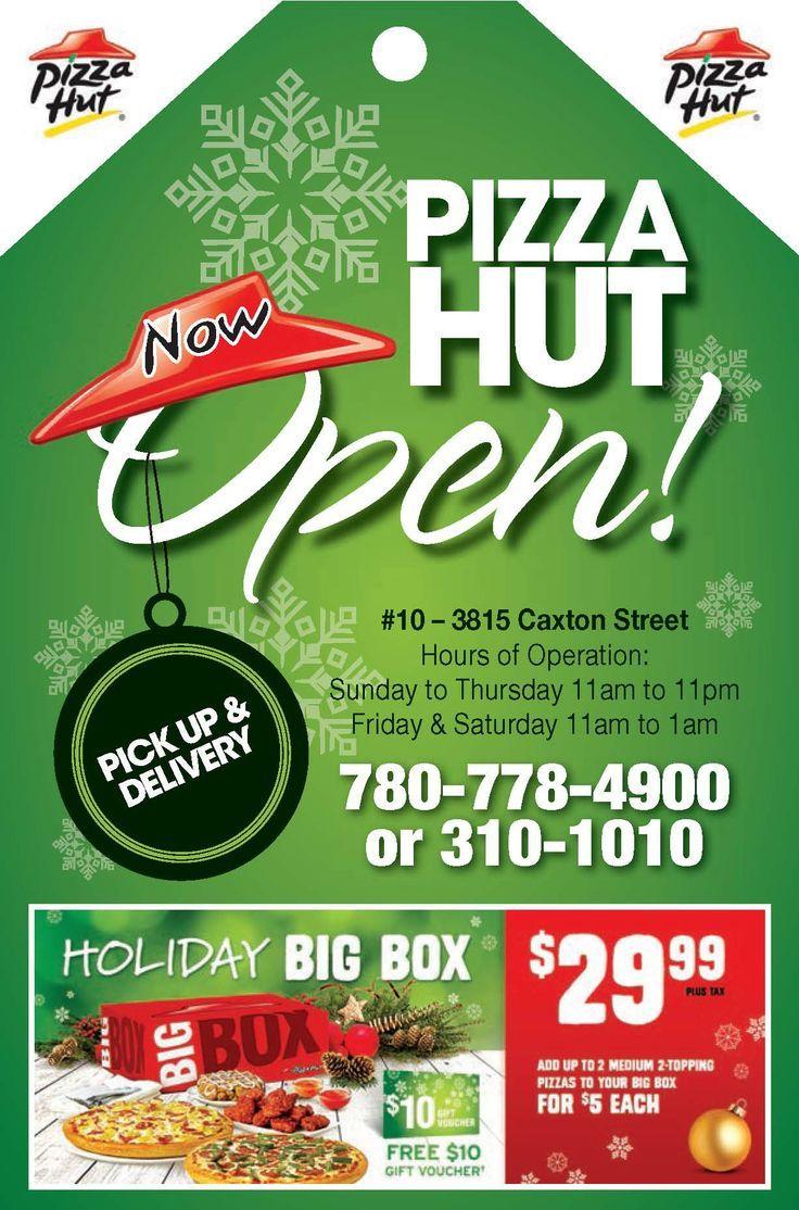 17 best International Pizza Hut images on Pinterest | Pizza hut ...
