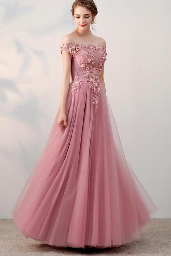 87c309aade1 Nice Blush Party Dresses