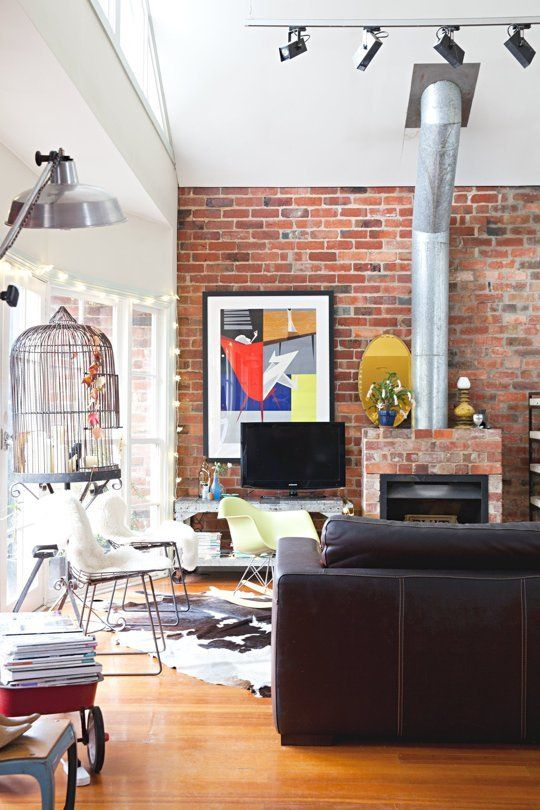 Renegade Ways To Shake Up Your Home And Hone Your True Style Without Spending A Dime