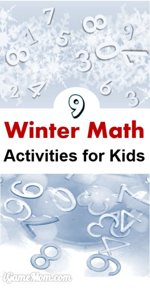 61 best Maths Play Ideas images on Pinterest   Activities for kids ...