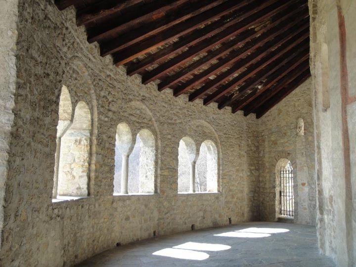 San Pietro al monte di Resi Fossati