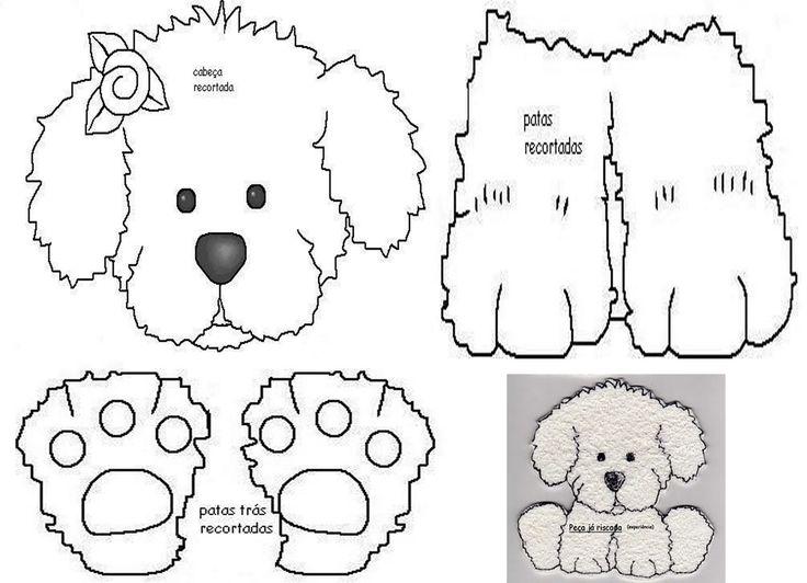 Doggie~Pattern...