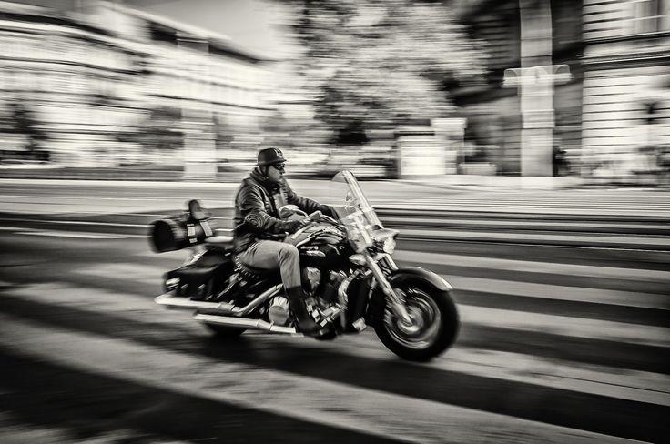 Easy Rider by Keszi László on 500px