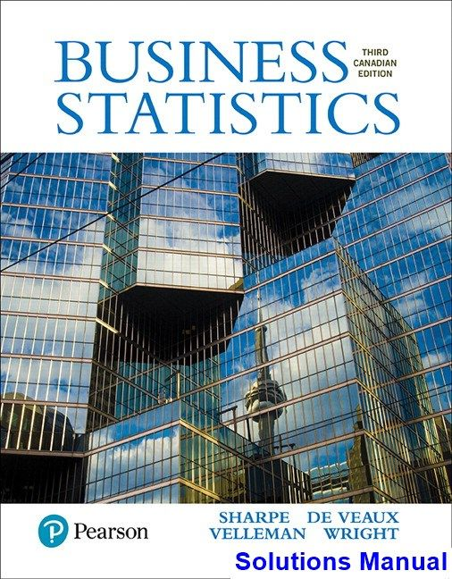 59 best solutions manual download images on pinterest federal business statistics canadian 3rd edition sharpe solutions manual test bank solutions manual exam fandeluxe Images