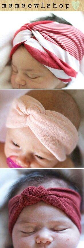 Omg love head wraps