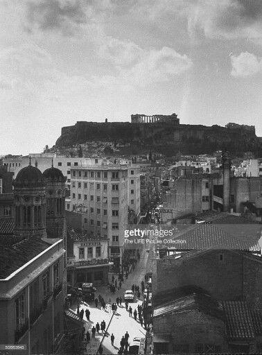 1959 ~ Athens