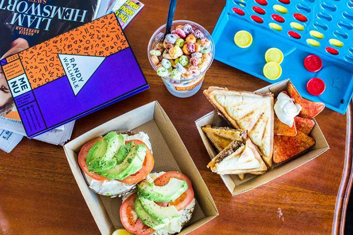 SURFING THE MENU: THE BEST GOLD COAST RESTAURANTS BY PRECINCT Know exactly where to nosh all the way from Southport to Broadbeach, to the hottest new restaurants and cafes in Miami, Burleigh Heads and beyond! | Queensland Blog