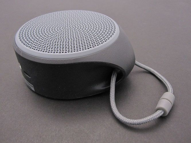 Review: Logitech X100 Mobile Wireless Speaker | iLounge