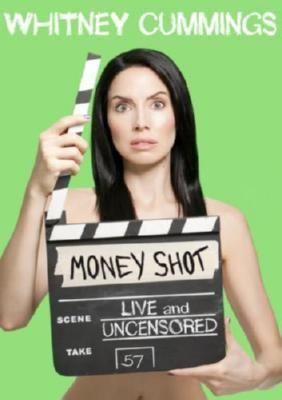 Whitney Cummings Money Shot Mini Puzzle Fun-Size 120 pcs