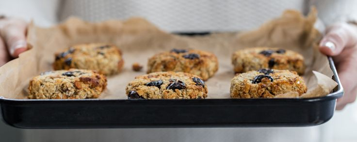 OATMEAL RAISIN COOKIES - Ceres - Organic Food Distributors - Ceres Organics