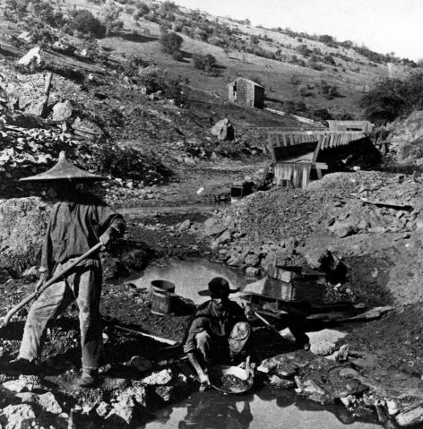 Image result for rare and vintage gold miner photos