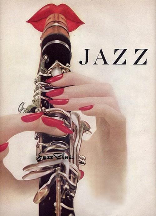 clarinet jazz