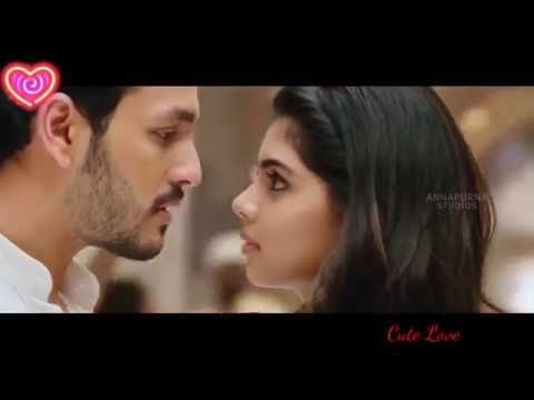 Something Something BGM cute  love Whatsapp tamil video Status Un Paarvaiyil  Wh…