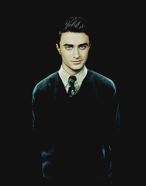 Daniel Radcliffe..... wow.