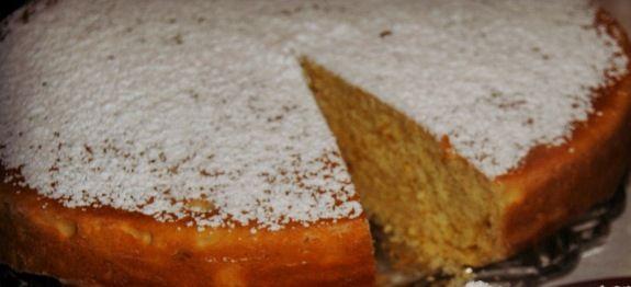 Δες εδώ μια τέλεια συνταγή για ΒΑΣΙΛΟΠΙΤΑ ΚΕΙΚ ΣΜΥΡΝΗΣ ΘΕΙΚΗ ΜΕ ΑΡΩΜΑ ΠΟΡΤΟΚΑΛΙΟΥ ΤΟΥ ΝΙΚΟΥ ΤΣΕΛΕΜΕΝΤΕ, μόνο από τη Nostimada.gr