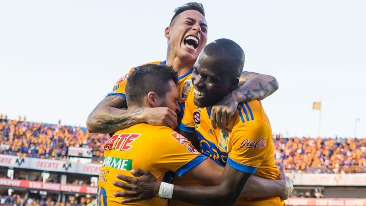 Tigres deserve top spot in Liga MX Power Rankings, Monterrey No. 2