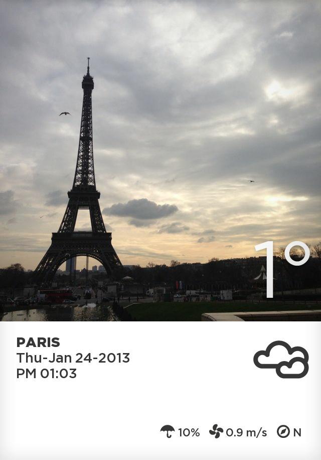 Paris, France / by sunny09