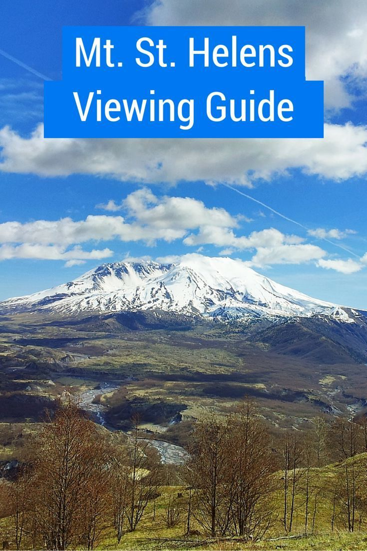 Mt St Helens Rv Camping