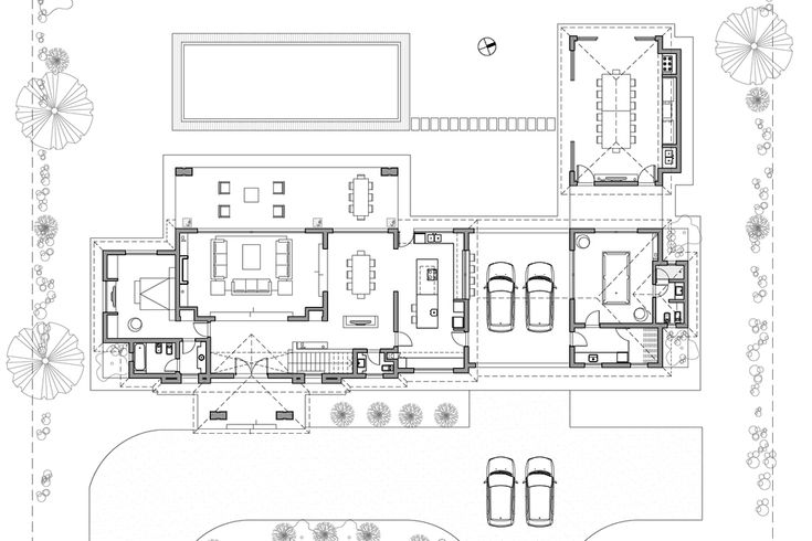 Casa ST52 | EPSTEIN ARQUITECTOS