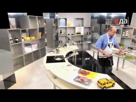 Секрет нежных блинов на молоке мастер-класс от шеф-повара / Илья Лазерсон…