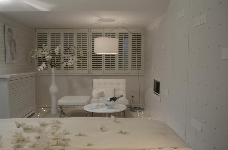 Slaapkamer   Bedroom ✭ Ontwerp   Design Marijke Schipper