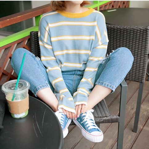 More+details:  Color:Pink/Blue Size:One+Size Bust:+120cm Length:+65cm Shoulder:+58cm Sleeve+Length:+58cm  Great+as+gifts.+ Totally+simple+and+adorable. Thank+you+for+your+time!+Hope+you+love+this+as+much+as+we+do! Happy+shopping!  Shipping+ Free+Shipping  Availability:+This+ite...