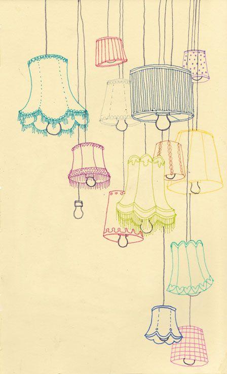 illustration by Sanny van Loon