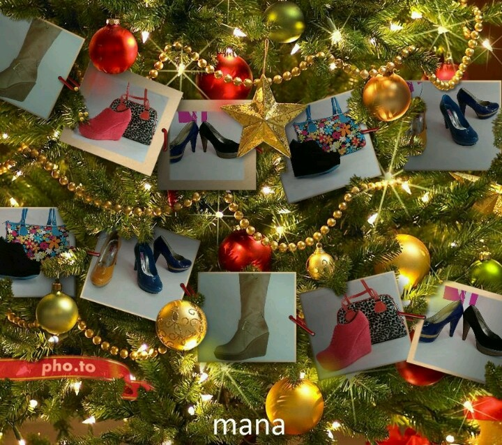 Muchos regalos para esta navidad!!