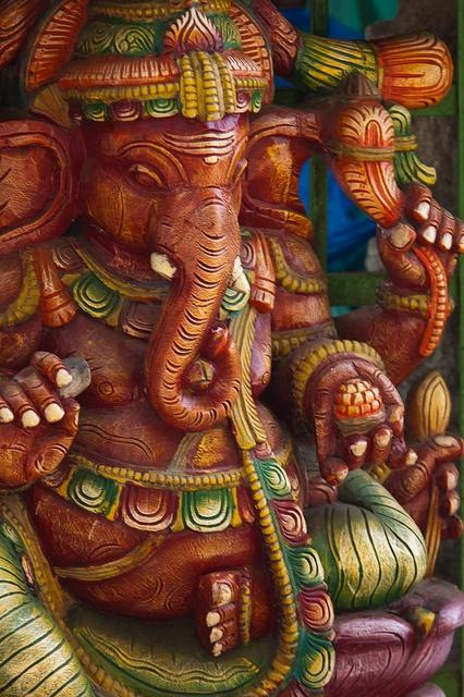 Shri Ganesh!