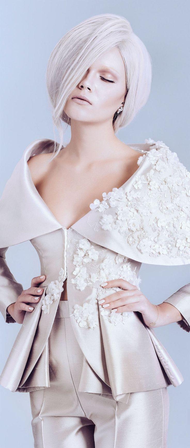 Alfazairy Couture S/S 2015