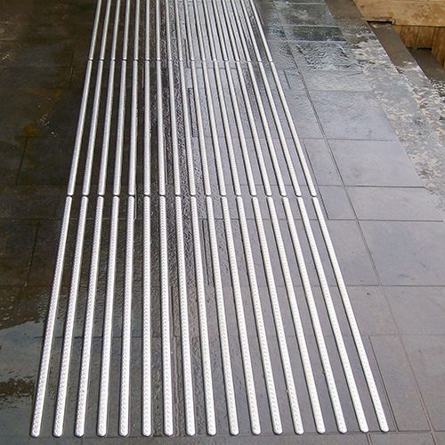 stainless steel tactile paving studs - Google Search