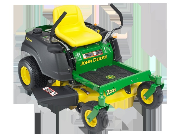 John Deere Zero Turn Mower