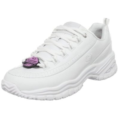 Skechers for Work Women`s Soft Stride-Softie Lace-Up $44.79 - $69.95