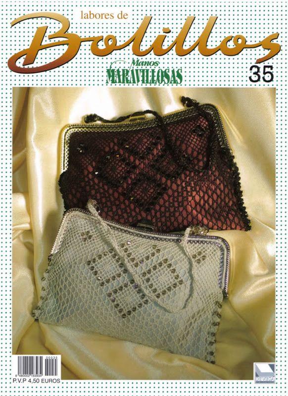 LABORES DE BOLILLOS 035 - Almu Martin - Álbumes web de Picasa