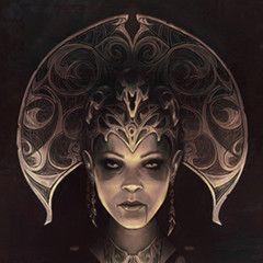 Post Apocalyptic Girl IV by Yasen Stoilov on ArtStation.