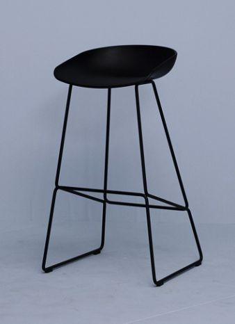 "Tabouret de bar ""About A Stool"" AAS 38 et AAS 39 - Hee Welling - Hay design - 199€"