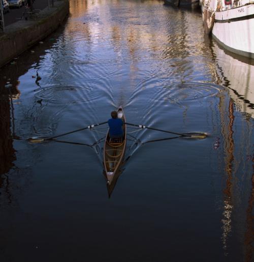 row, row, row: Row Swag, Row Scull, Row Row, Mornings Lakes