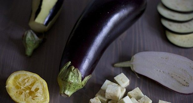 You can cook eggplant in a variety of ways, including baking it, roasting it in the oven, grilling it, steaming it, deep-frying it or pan-frying it. Check out more preparation tips here.