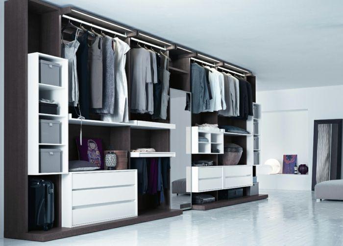 25 best ideas about offener kleiderschrank on pinterest. Black Bedroom Furniture Sets. Home Design Ideas
