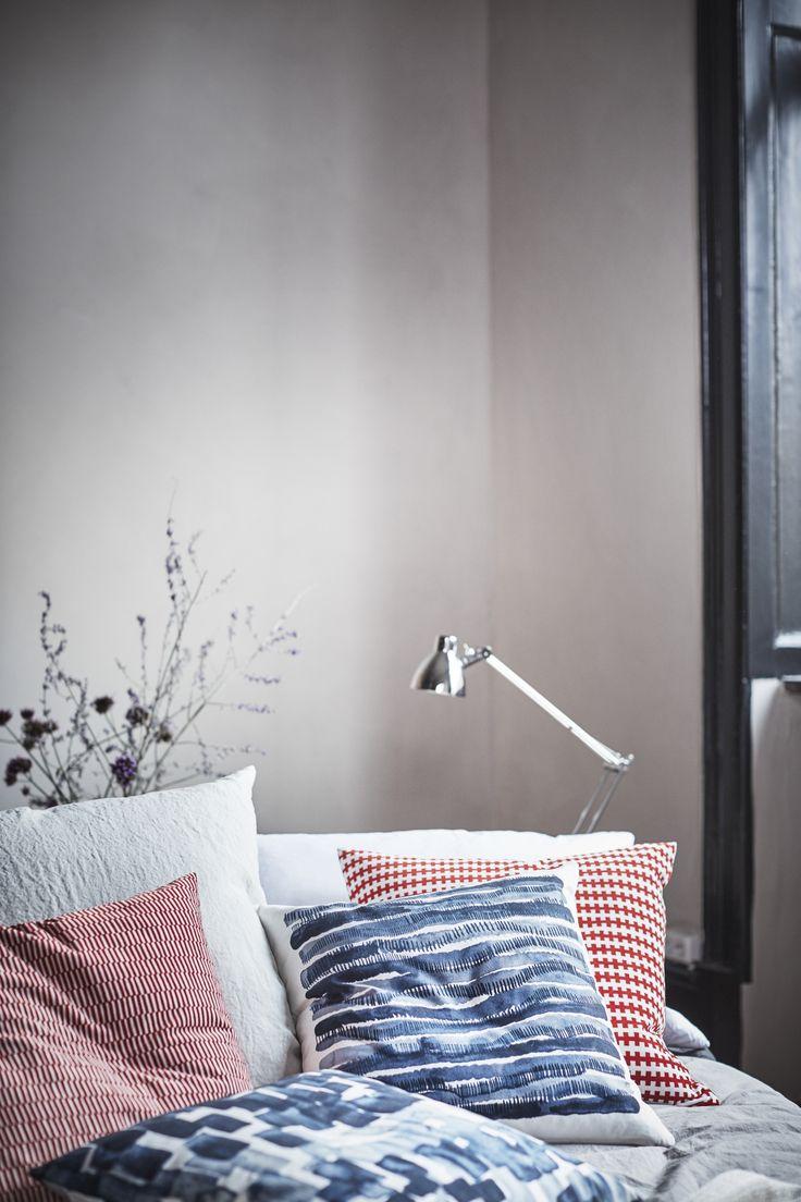 134 beste afbeeldingen over nieuw bij ikea op pinterest diners india en tuin - Decoratie kamer slapen schilderij ...