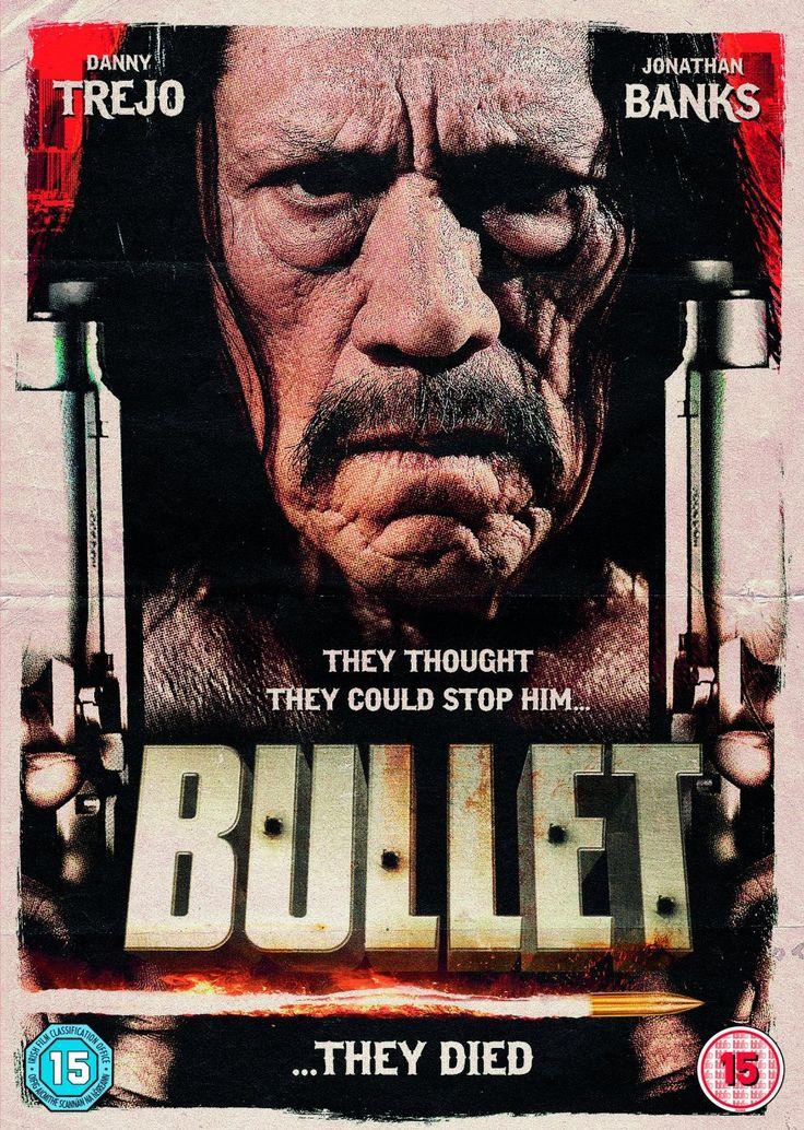 Danny Trejo Bullet