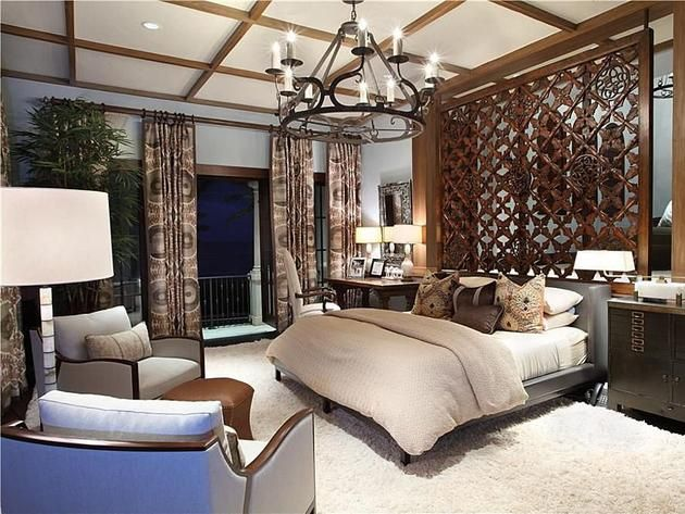 284 Best HOME Bedrooms Images On Pinterest
