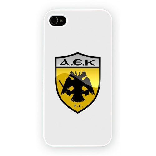 AEK Athens FC iPhone Case